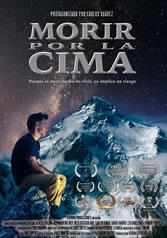 MORIR POR LA CIMA (Español)