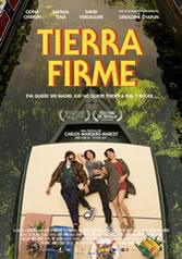 TIERRA FIRME (Inglés - Español)