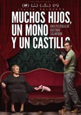 MUCHOS HIJOS, UN MONO Y UN CASTILLO (Español)