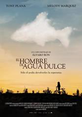 EL HOMBRE DE AGUA DULCE (Inglés - Español)