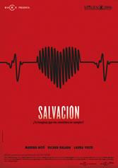 SALVACIÓN (Español)