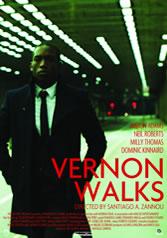 VERNON WALKS (Inglés - Español)