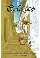 COLORES (Español)