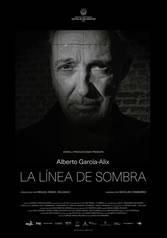 ALBERTO GARCÍA - ALIX. LA LÍNEA DE SOMBRA (Español)
