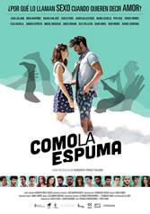 COMO LA ESPUMA (Español)