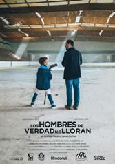 LOS HOMBRES DE VERDAD NO LLORAN (Español)