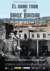 EL GRAN TOUR DE JORGE BONSOR (Español)