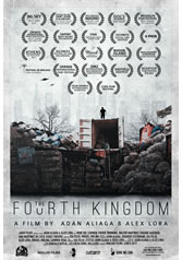 THE FOURTH KINGDOM (Inglés - Español)