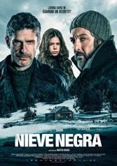 NIEVE NEGRA (Español)