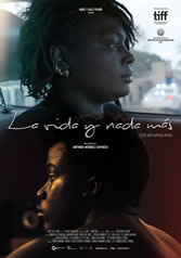 LA VIDA Y NADA MÁS (Inglés - Español)