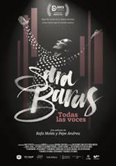 SARA BARAS. TODAS LAS VOCES (Español)