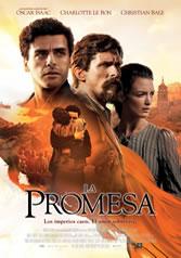 LA PROMESA (Inglés - Español)