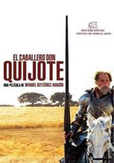 EL CABALLERO DON QUIJOTE (Español)