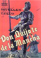 DON QUIJOTE DE LA MANCHA (Español)