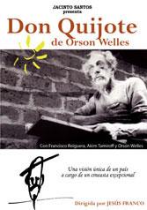 DON QUIJOTE DE ORSON WELLES (Español)