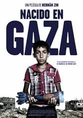 2014, Nacido en Gaza